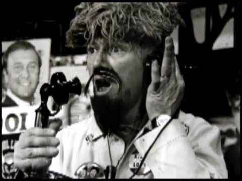 Doc - The Short Life of Ghoulardi