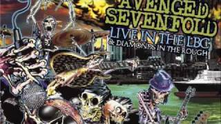 Flash Of The Blade Avenged Sevenfold Live in The LBC & Diamonds In The Rough