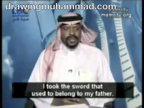 Interview: Muslim Saudi Arabian Executioner Part 2