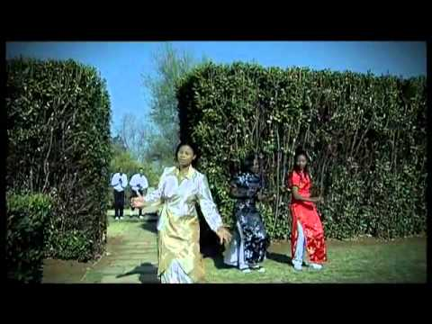 Kholeka - Ntonga Yami (видео)