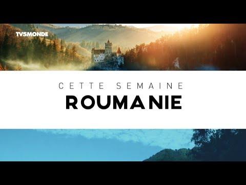 INTÉGRALE - Destination Francophonie #200  - DESTINATION ROUMANIE