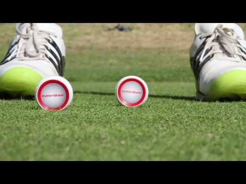 Putter Wheel Golf Putting Training Aid | Instant Putting Feedback on the Greens