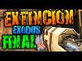 """Extinción """"Exodus"""" FINAL! - El Mega Easter Egg y Los Antepasados! - TheGrefg y Soki"""