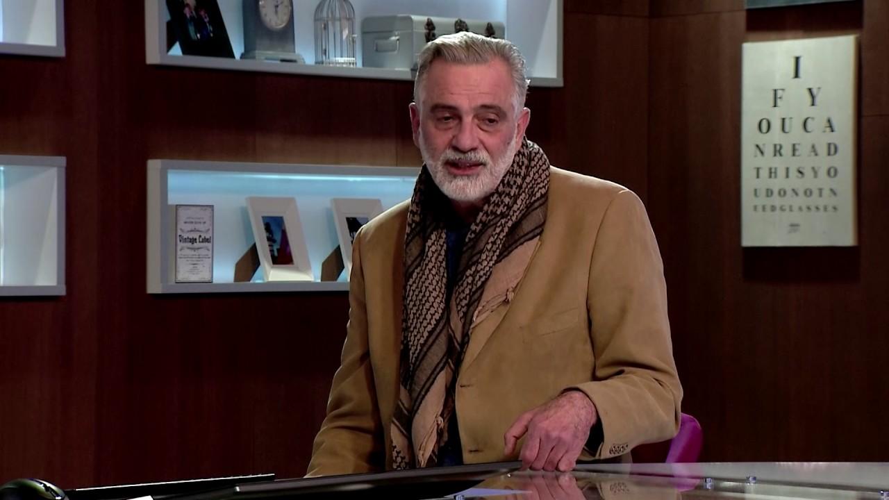 Интервју со Борис Дамовски