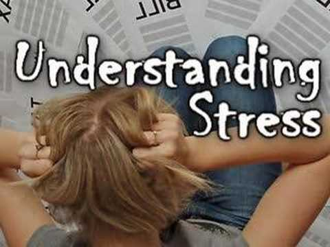 Stress Managment - Friend me on MySpace http://www.myspace.com/psychtruth What Causes Your Stress? Understanding Stress Management Stress test your life by seeing how each stre...