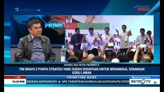 Video Strategi Tim Relawan Jokowi MP3, 3GP, MP4, WEBM, AVI, FLV Desember 2018