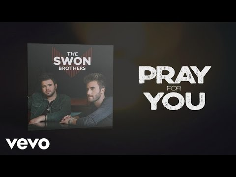 Pray for You (Lyric Video)