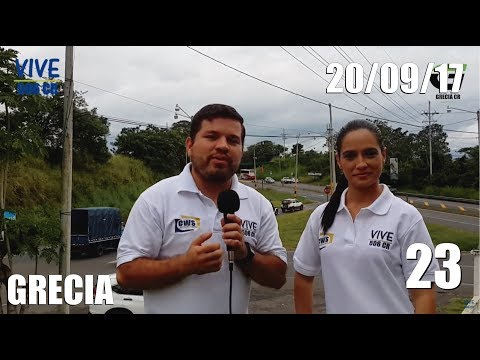 Revista Vive 506 CR - 20 Setiembre 2017