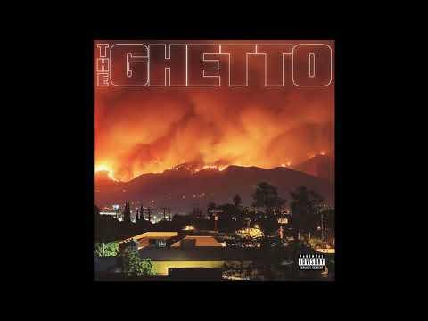 DJ Mustard - Hard Way (feat.Rae Sremmurd) [The Ghetto New 2017]