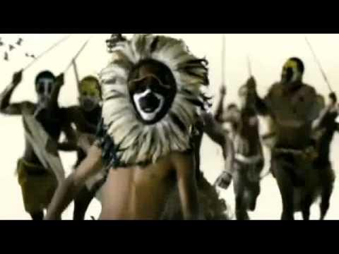 Kanye West ft. LMFAO - Love Lockdown Remix