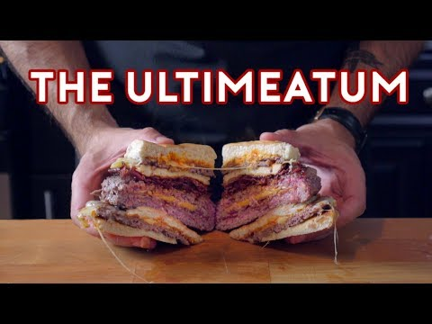 How to Make the The Ultimeatum Sandwich from Regular