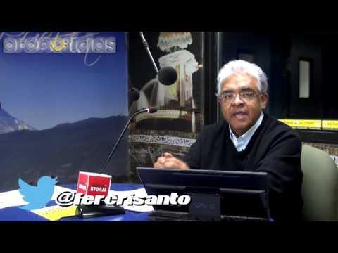 Barra de Opinión con Fernando Crisanto - Enero 26