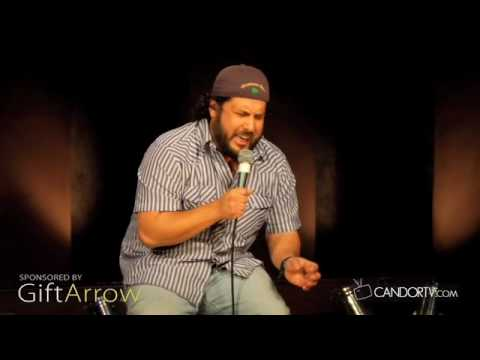 Stand Up at Candor Presents Steve Trevino 