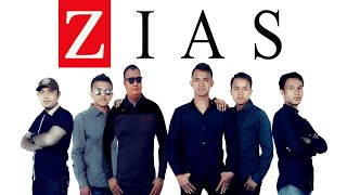 Video ZIAS BAND- KU CINTA (MP3 VERSION) MP3, 3GP, MP4, WEBM, AVI, FLV Maret 2019