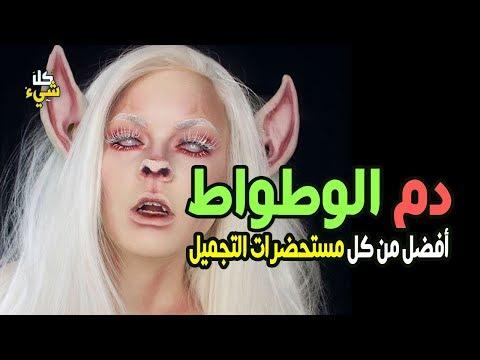العرب اليوم - شاهد: دم الوطواط أفضل مِن كل مستحضرات التجميل