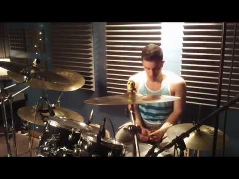 """Here Without You"" by 3 Doors Down Drum Cover"