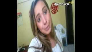 A repórter da AmovascoTV, Yedda Ferreira, mostra um pouco dos bastidores da vida de repórter/torcedor indo para o jogo do Vascão.