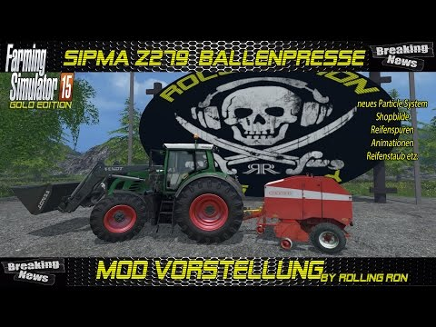 Sipma Z279 Red v1.0