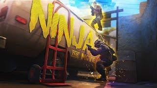 NINJA : The Movie