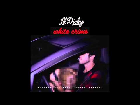 Lil Dicky - White Crime (Audio)