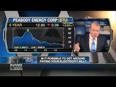 Video: Video: Green energy is about the redistribution of wealth