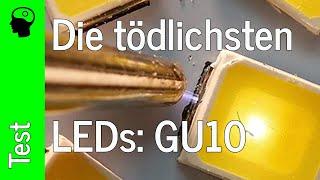 """Video Die tödlichsten LEDs zerlegt: GU10 """"Mord im Ali-Express"""" MP3, 3GP, MP4, WEBM, AVI, FLV Juli 2018"""