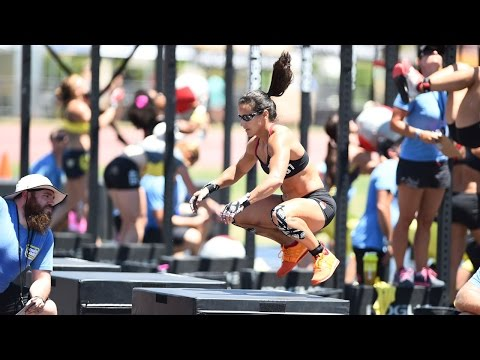Back - The CrossFit Games -- (http://games.crossfit.com) The CrossFit Games® - The Sport of Fitness™ The Fittest On Earth™