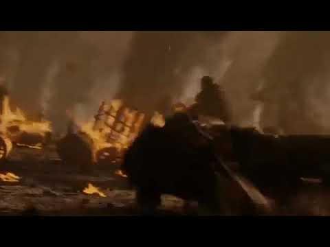 Game Of Thrones 7x04 Bronn vs Dothraki Fight Scene Full HD