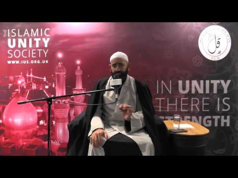 06: Realities of Death - Sheikh Ali Mehdi