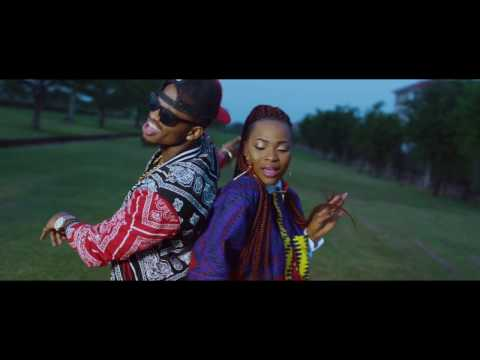 IYO - Loving You Ft. Diamond Platnumz [Official Video]