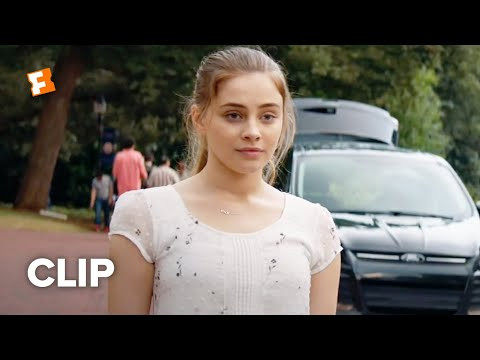 After Movie Clip - Extended Preview (2019) | FandangoNOW Extras