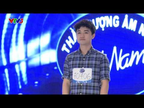 Vietnam Idol 2015 Tập 4 - Tóc ngắn - Bùi Minh Quân