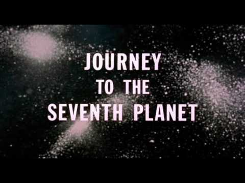 Journey to the Seventh Planet  (1962)  - #1277