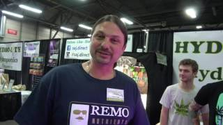 LIFT EXPO Hydro-Lite HYDROPONICS Edmonton by Urban Grower