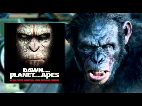 Dawn of the Planet of the Apes: Koba's Theme (Soundtrack Compilation)