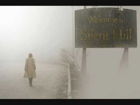 SILENT HILL - AMBIENCE COMPILATION PART 1