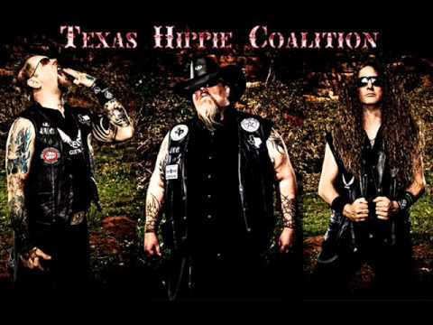 Texas Hippie Coalition - Jesus Freak lyrics