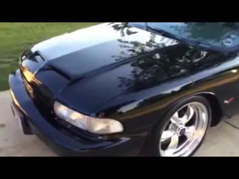 385 LT4 Procharged 95 Impala SS Clone (9c1)
