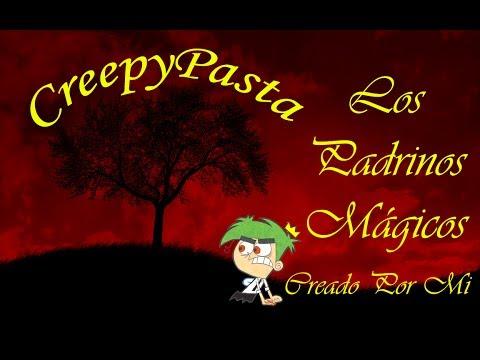 CreepyPasta Los Padrinos Magicos (Creado Por Mi)