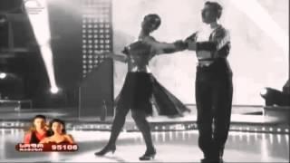 სოფო ნიჟარაძე და რამაზ ლაზარიშვილი - ცეკვავენ ვარსკვლავები (III ტური)