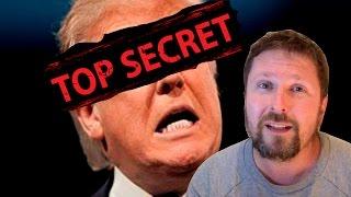 Шок и трепет доклада Трампу