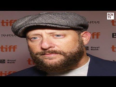 Producer Interview Jungleland Premiere TIFF 2019