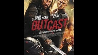Nonton Outcast  2014  Film Subtitle Indonesia Streaming Movie Download