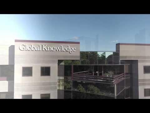 Global Knowledge | Cary | North Carolina | Drone