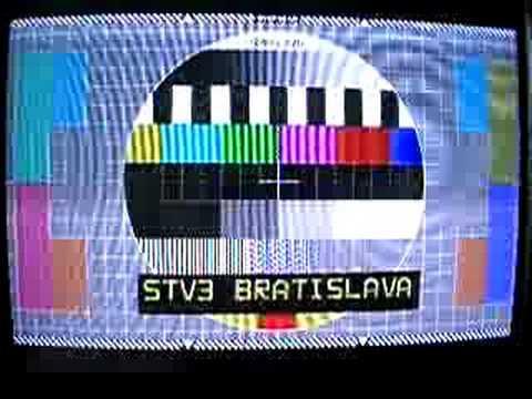 Lukov dvor 73 Monoskop kanálu Stv3, september 2008.
