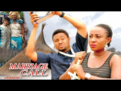 Marriage Call Season 1 - Latest Nigerian Nollywood Movie