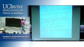 General Chemistry 1C. Lecture 17. Electrochemistry Pt. 2.