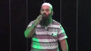 Sa na e trokasim derën e Allahut - Hoxhë Bekir Halimi