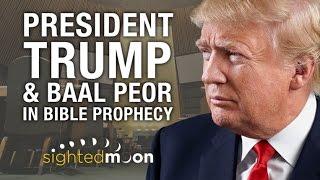 Video President Trump & Baal Peor in Bible Prophecy MP3, 3GP, MP4, WEBM, AVI, FLV Juni 2019