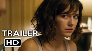 Nonton 10 Cloverfield Lane Official Trailer #1 (2016) J.J. Abrams Sci-Fi Movie HD Film Subtitle Indonesia Streaming Movie Download